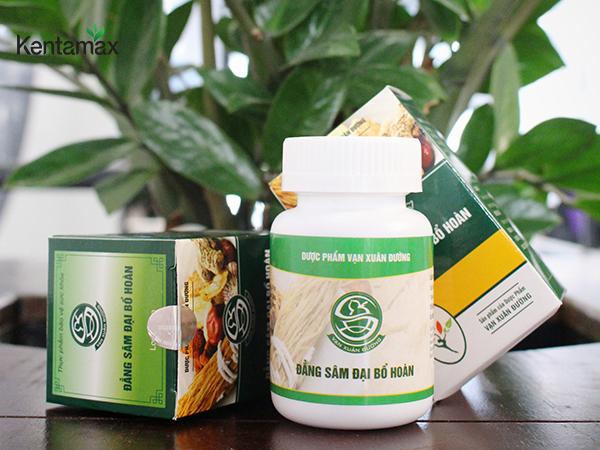 Những điều cần lưu ý khi sử dụng thuốc tăng cân Đông y Bà Kiều
