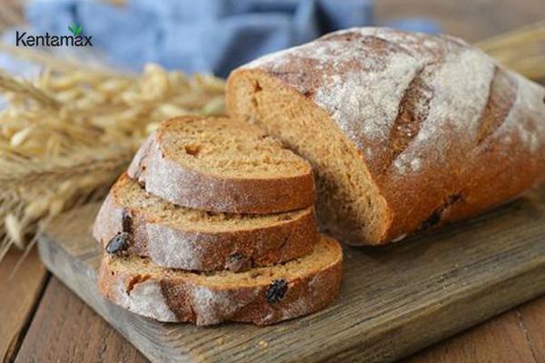 Bánh mì lúa nguyên hạt