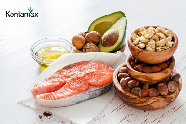 Chất béo cũng rất quan trọng cho quá trình tăng cân