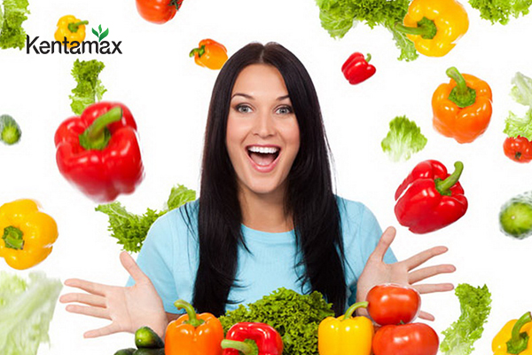 Không nên bỏ qua vitamin và khoáng chất trong thực đơn hàng ngày