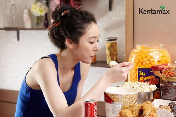 Cách tăng cân hiệu quả cho người hấp thụ kém dinh dưỡng