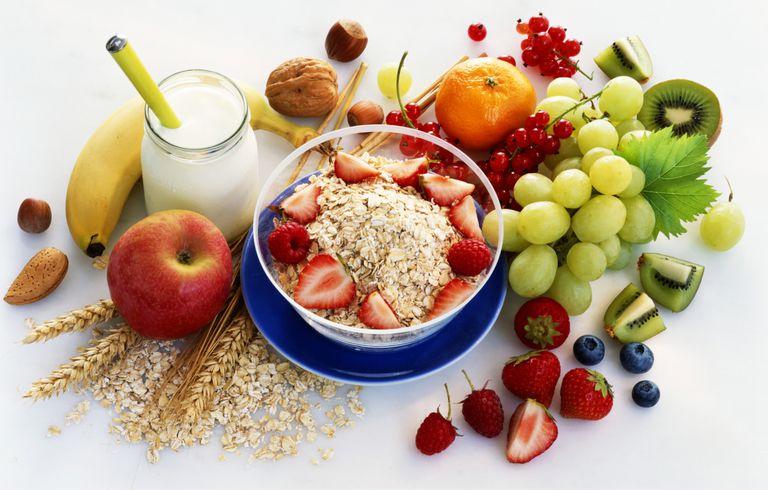 Bổ sung thêm bữa phụ vào cách làm tăng cân nhanh cho người gầy