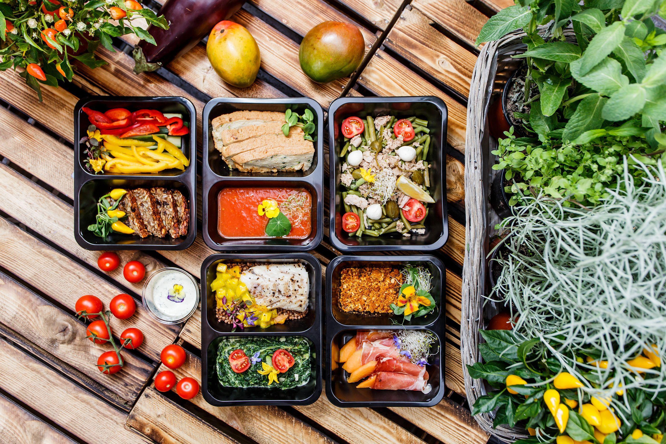 Đảm bảo yếu tố dinh dưỡng đầu tiên