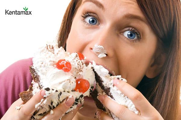 Ăn nhiều mà vẫn gầy gò không lên cân