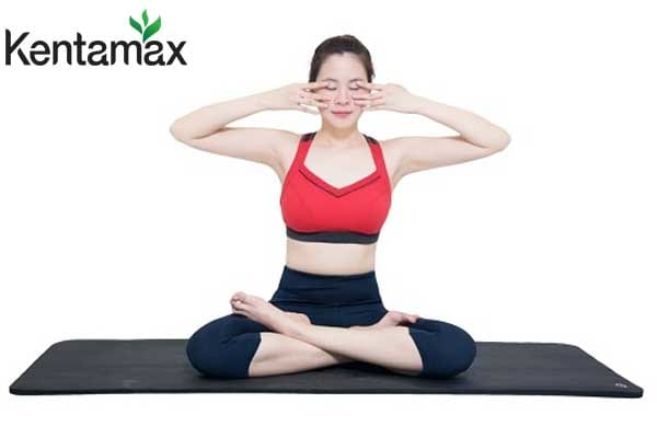 Phương pháp tăng cân hiệu quả nhờ Yoga