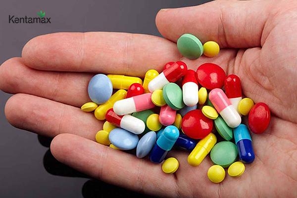 Dùng thuốc tăng cân nhanh sẽ gây ra nhiều nguy hiểm đến sức khỏe