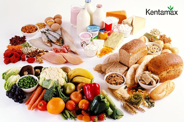 Luôn đảm bảo ăn đủ dinh dưỡng sau sinh