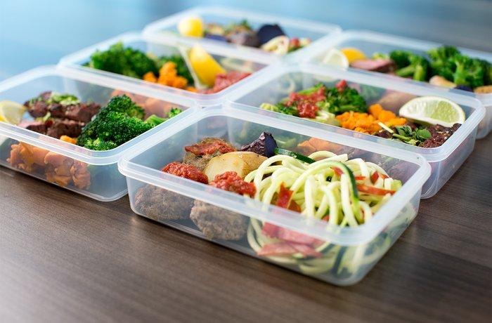 Cách tăng cân tại nhà giúp tiết kiệm thời gian tối đa