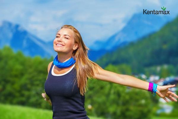 Cân nặng đảm bảo cho sức khỏe tốt