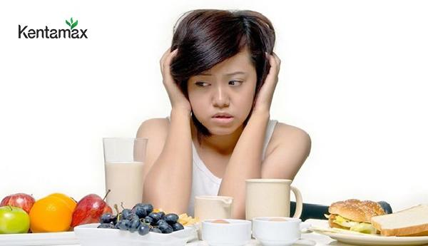 Các nguyên nhân chính dẫn đến tình trạng thiếu cân