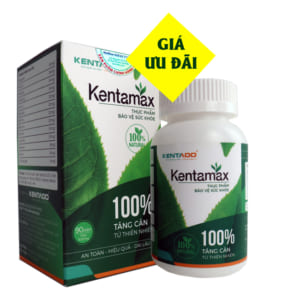 Sản phẩm Kentamax