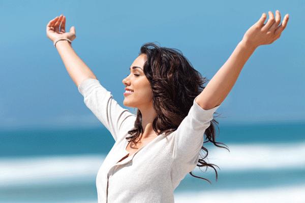 Tinh thần thoải mái cực kỳ quan trọng để giúp người gầy tăng cân