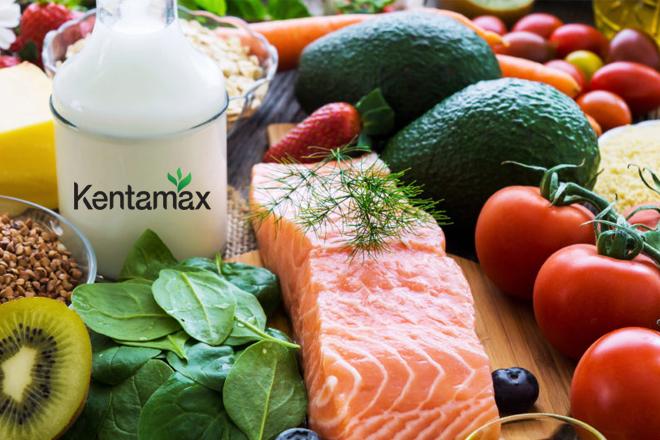 Ăn đầy đủ chất dinh dưỡng để giúp cơ thể phát triển toàn diện