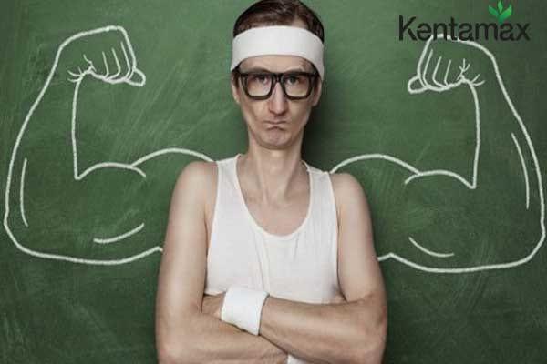 Bật mí cách tăng cân nhanh cho nam hiệu quả nhất