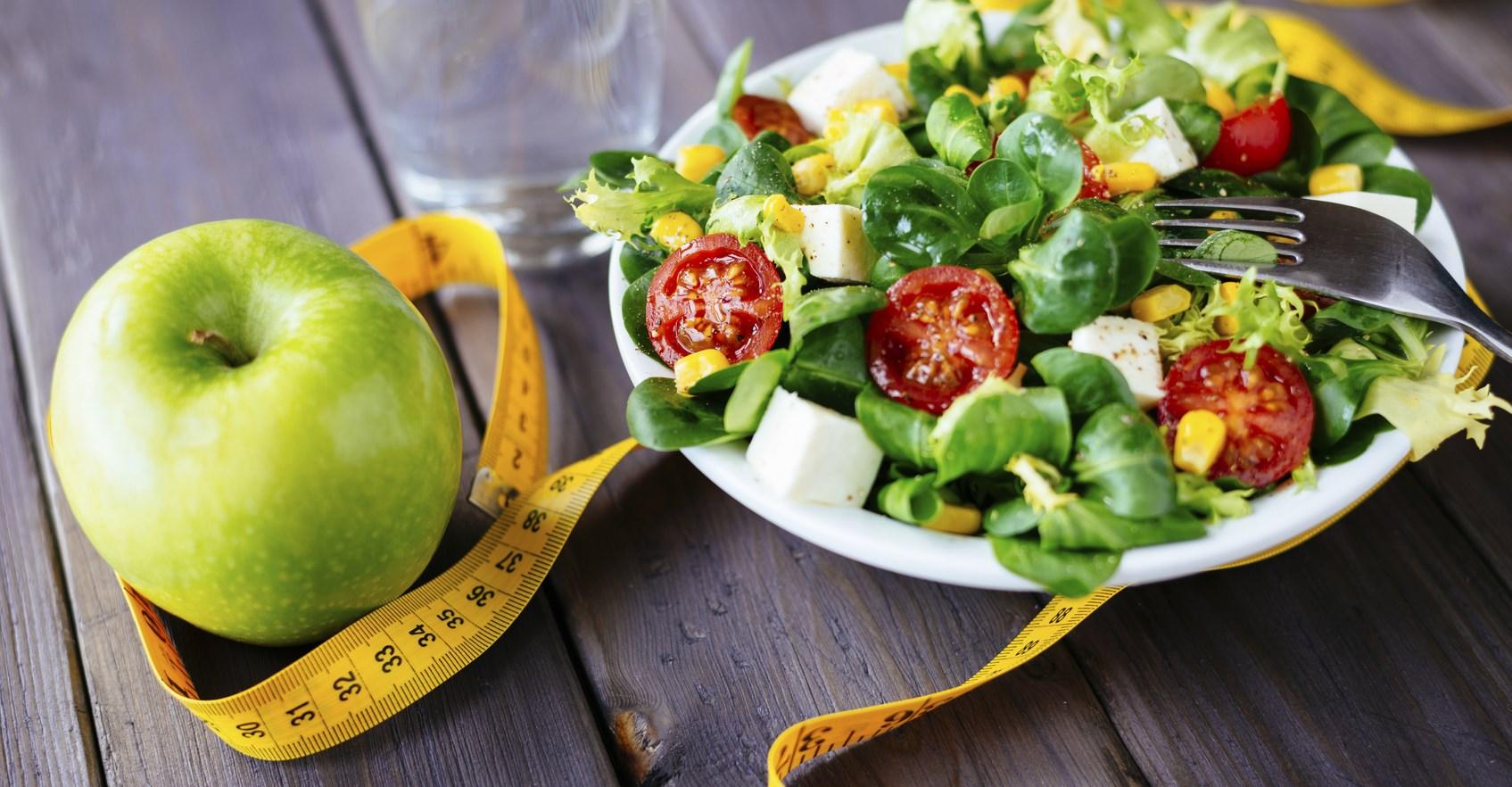 Vitamin và khoáng chất cần thiết cho sự trao đổi chất