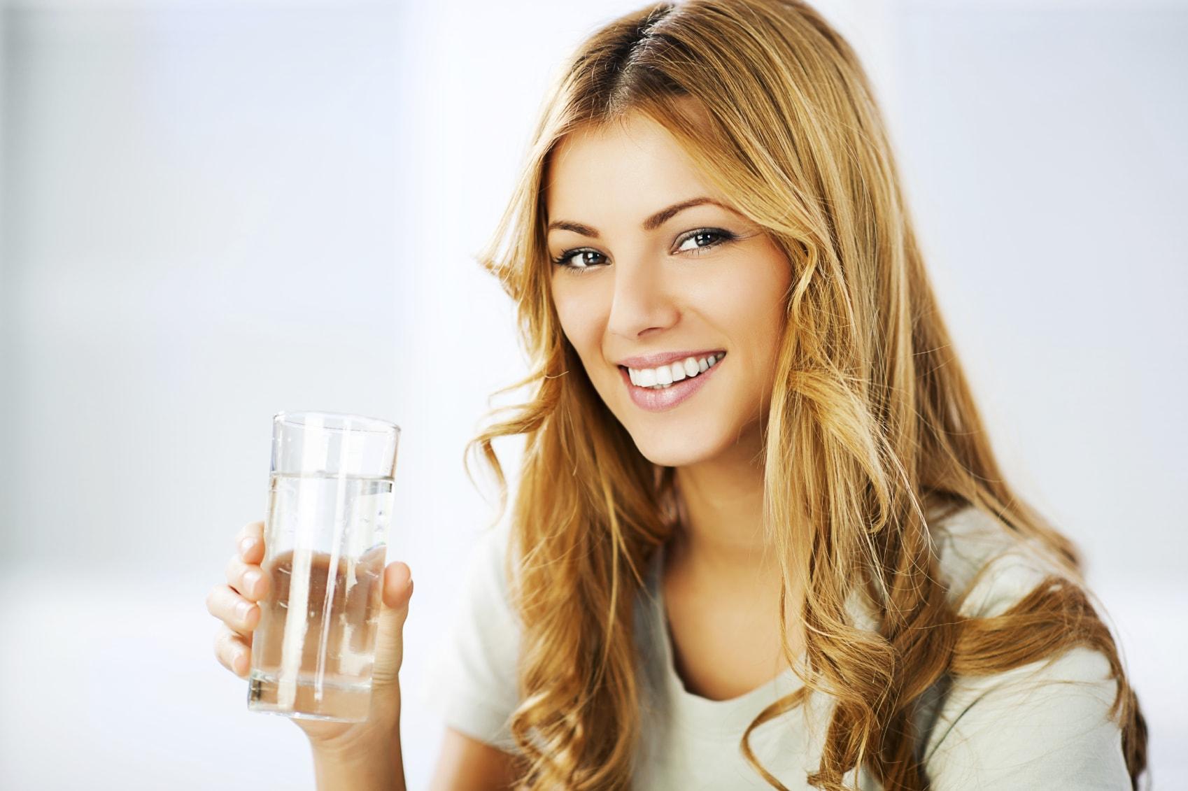 Thanh lọc thải độc cơ thể giúp tăng cân hiệu quả