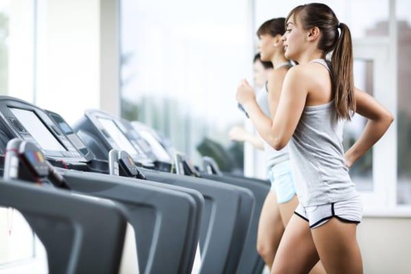 Tăng cân nhanh trong 1 tuần bằng cách luyện tập