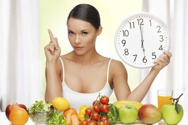Tiết lộ cách tăng cân nhanh trong 1 tuần