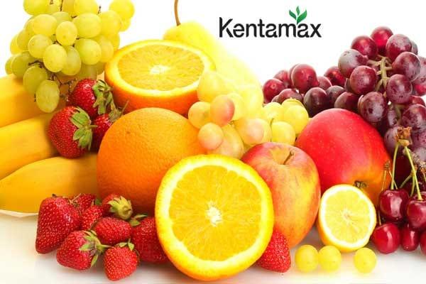 Lựa chọn nhóm trái cây giúp người gây tăng cân hiệu quả