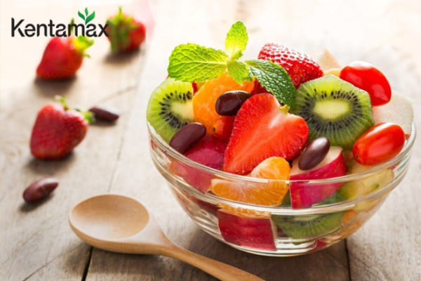 Ăn thêm các bữa phụ giúp tăng cân tốt nhất