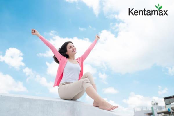 Luôn thư giãn, thoải mái để cơ thể hấp thu dinh dưỡng tốt nhất