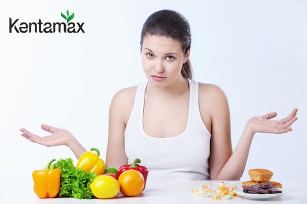 Muốn tăng cân nên ăn gì tốt nhất
