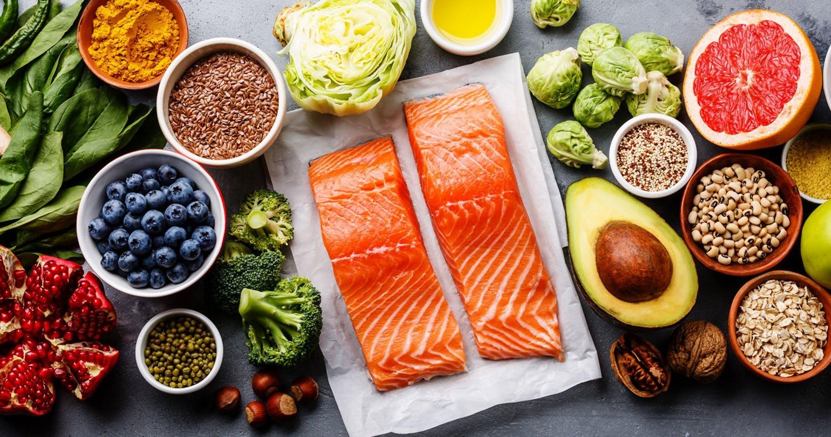 Dinh dưỡng rất quan trọng với người máu nóng khó tăng cân