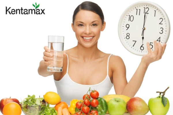 Chế độ tăng cân cho nữ gầy nhanh và hiệu quả