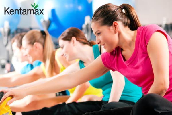 Luyện tập các bài tập phù hợp cho nữ để hỗ trợ tăng cân hiệu quả