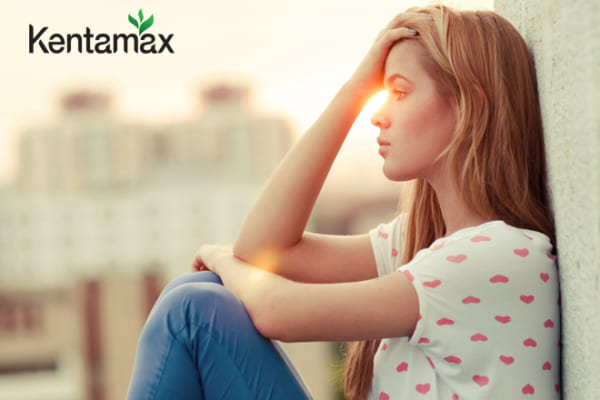 Nóng trong, cơ thể chứa quá nhiều độc tố là nguyên nhân khiến người gầy không thể tăng cân
