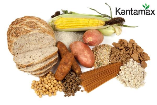 Bổ dung ngũ cốc trong nhóm thực phẩm tăng cân