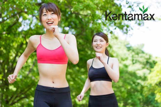 Kết hợp luyện tập, ăn uống đầy đủ cùng với bí đỏ để tăng cân hiệu quả