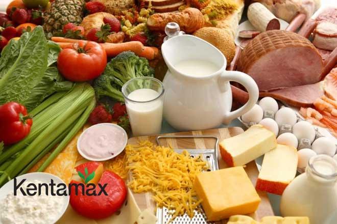 Lựa chọn sai thực phẩm khiến bạn mãi không thể tăng cân