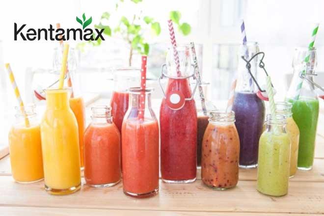 Thức uống dinh dưỡng giúp tăng cân nhanh chóng