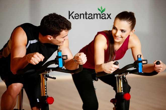 Tập gym giúp ăn ngon, ngủ sâu và tăng cân hiệu quả