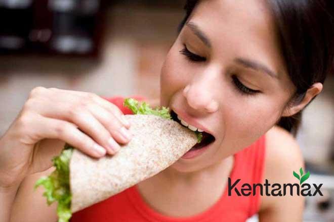 Lấy lại cảm giác thèm ăn để tăng cân hiệu quả