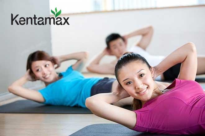 Tập thể dục thể thao mỗi ngày để cải thiện cân nặng hiệu quả
