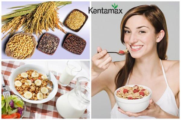 Nguồn dinh dưỡng dồi dào giúp cơ thể người gầy tăng cân