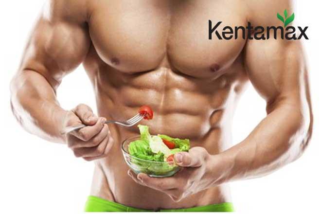 Tập gym giúp nam giới tăng cân tăng cơ nhanh chóng