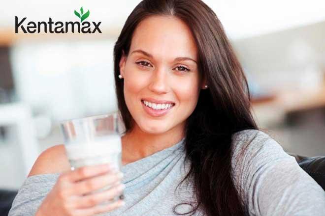 Tăng cường uống sữa giúp tăng cân hiệu quả