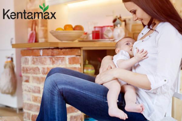 Cân bằng dinh dưỡng vô cùng quan trọng với mẹ sau sinh