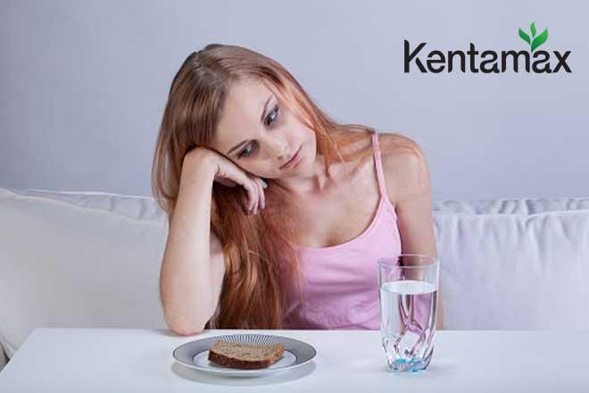 Chế độ ăn uống nghèo nàn dinh dưỡng khiến bạn gầy ốm