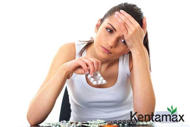 Lựa chọn và sử dụng sai thuốc tăng cân khiến bạn gặp phải nhiều vấn đề về sức khỏe