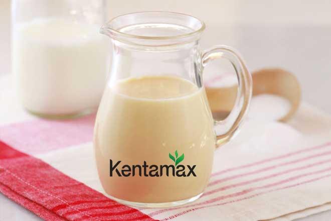 Sữa là nguồn dưỡng chất giúp người gầy tăng cân nhanh chóng