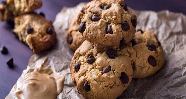 Bánh quy cho bữa khuya nhanh gọn