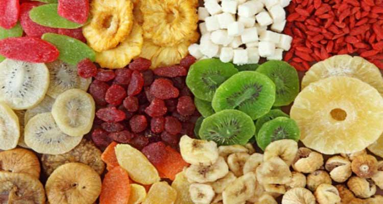 Trái cây giàu vitamin cho bữa phụ lí tưởng