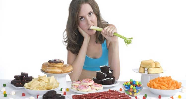 Biếng ăn là nguyên nhân gầy yếu