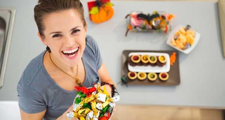 Ăn 6 bữa mỗi ngày để tăng cân nhanh