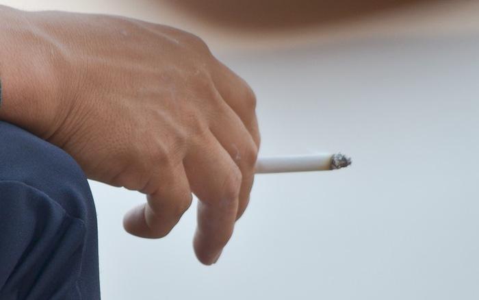 Hút thuốc lá ảnh hưởng đến việc tăng cân và sự hình thành cơ bắp