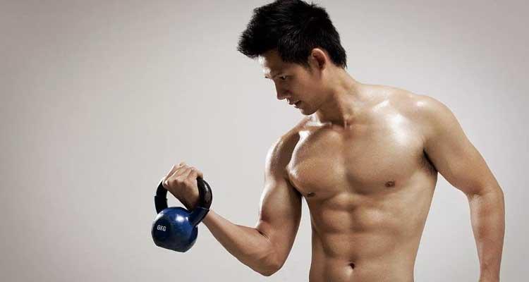Hãy luôn kiên trì nỗ lực tăng cân